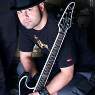 American Head Charge - Guitarist Bryan Ottoson: 1978–2005