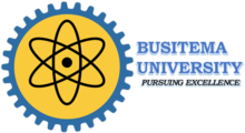 Busitema University Faculty of Health Sciences Logo.png