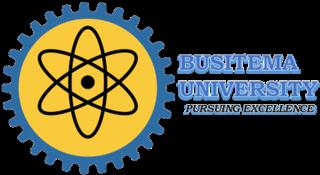 Busitema University Faculty of Health Sciences