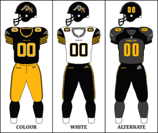2014 Hamilton Tiger-Cats season NFL American football season
