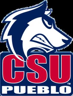 CSU–Pueblo ThunderWolves