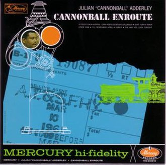 Cannonball Enroute - Image: Cannonball Enroute
