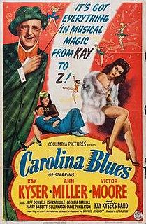 <i>Carolina Blues</i>