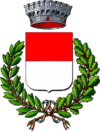 Coat of arms of Casole d'Elsa