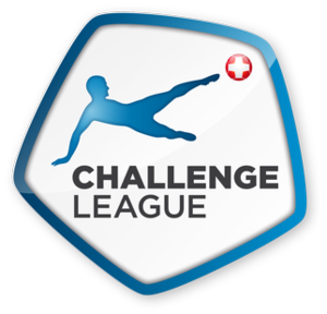 Swiss Challenge League - Image: Challenge League