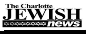 Charlotte Jewish News - Image: Charlotte Jewish News logo