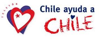 <i>Chile ayuda a Chile</i>