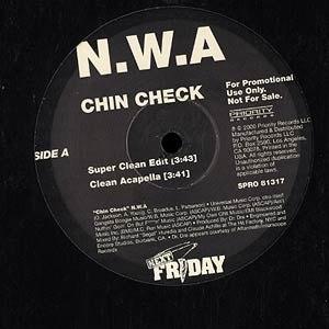 Chin Check - Image: Chin Check