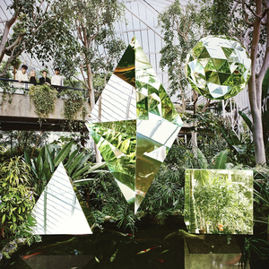New Eyes - Image: Clean Bandit New Eyes