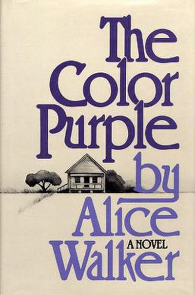 Picture of a book: The Color Purple