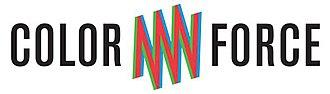 Color Force - Image: Color Force Logo