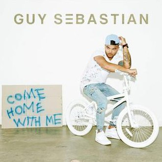 Guy Sebastian - Come Home with Me (studio acapella)