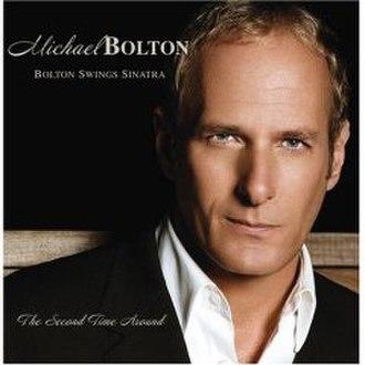 Bolton Swings Sinatra - Image: Cover bolton swings sinatra small