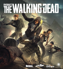 Overkill\'s The Walking Dead - Wikipedia