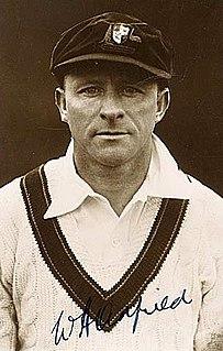 Bert Oldfield Australian cricketer