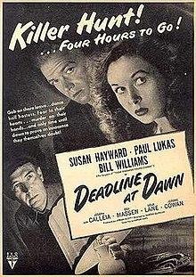 Deadline at Dawn movie poster.JPG