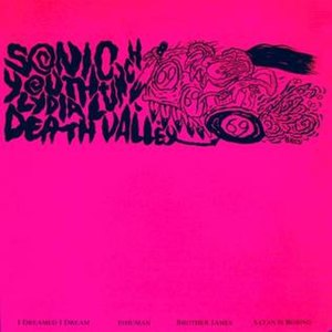 Death Valley '69 - Image: Death Valley '69 1985 cover