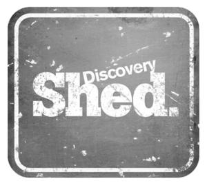 Discovery Shed - Image: Discovery Shed