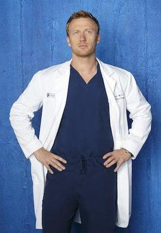 Owen Hunt - Image: Dr. Owen Hunt