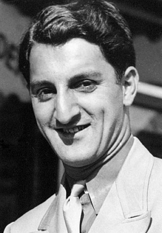 Definitions of whiteness in the United States - Middle Eastern Americans, such as Lebanese-American Danny Thomas, were considered white by a 1917 federal law.