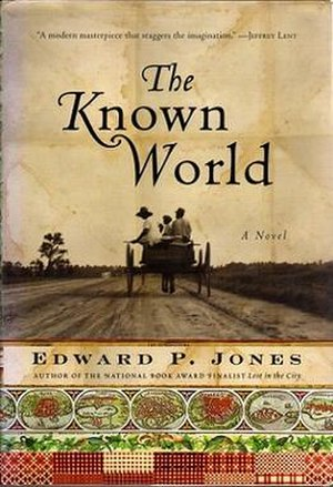 The Known World - Second edition cover