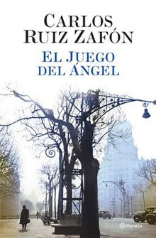 The Angel's Game - Wikipedia