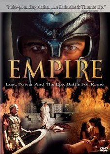 <i>Empire</i> (2005 TV series) American historical television series