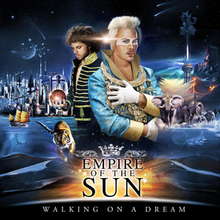 Empire of the Sun - Walking on a Dream (album).png