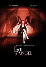 Evil angel film wikipedia the free encyclopedia - Free evil angel pictures ...