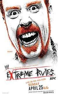 Extreme Rules 2010 _ WweShop.Ir