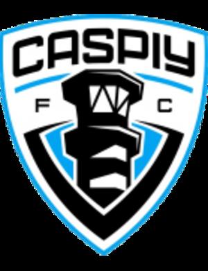 FC Caspiy - Image: FC Caspiy logo