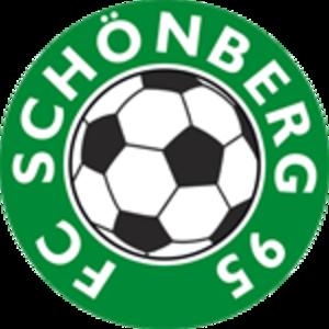 FC Schönberg 95 - Image: FC Schönberg