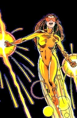 Firestar (Marvel Comics) - Wikipedia