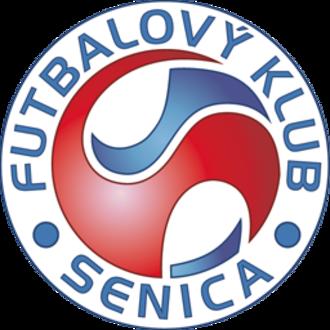 FK Senica - Image: Fk senica