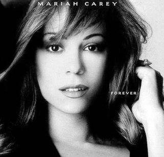 Forever (Mariah Carey song) 1996 single by Mariah Carey