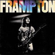Frampton Tour