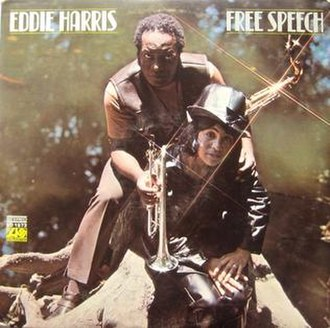 Free Speech (album) - Image: Free Speech (album)