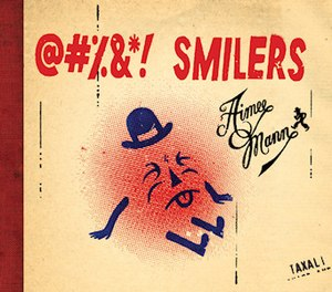 Fucking Smilers - Image: Fucking Smilers (Aimee Mann album) cover art