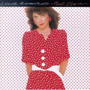Get Closer (Linda Ronstadt album) - Image: Get Closer