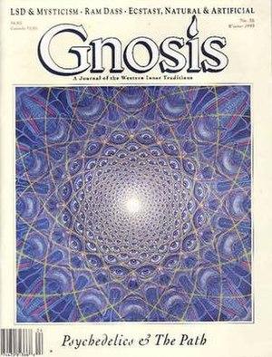 Gnosis (magazine)