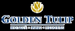 Groupe du Louvre - Image: Goldentulip logo