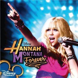 Hannah Montana Forever - Image: Hannah Montana Forever