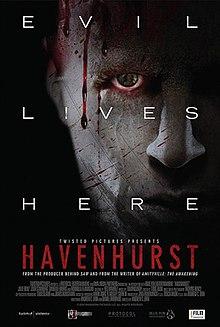 Havenhurst imdb