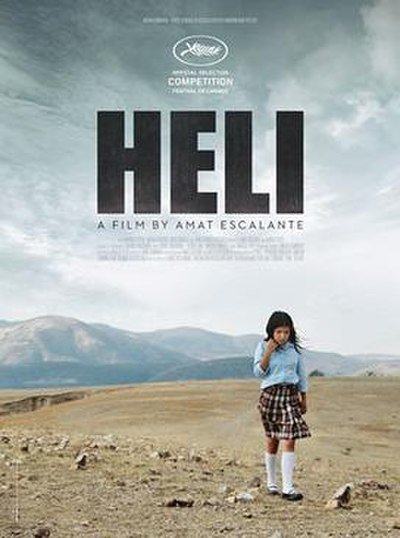 Picture of a movie: Heli