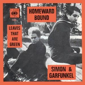 Homeward Bound (song)