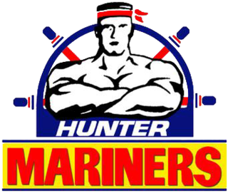 Hunter Mariners Former rugby league team in Australia