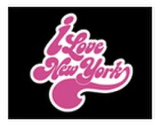 I Love New York (TV series) - Image: I Love New York (TV series) (logo)