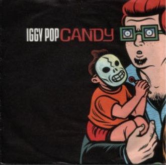 Candy (Iggy Pop song) - Image: Iggy Pop Candy