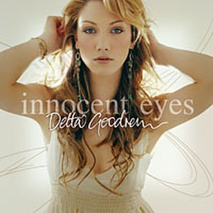 Innocent Eyes (Delta Goodrem album) - Image: Innocent Eyes