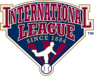 International League Minor League Baseball league of AAA teams operating in the eastern United States